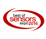 Best of Sensors Expo Awards 2016