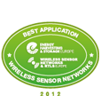 Energy Harvesting & Storage and WSN & RTLS awards 2012