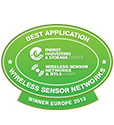 Energy Harvesting & Storage and WSN & RTLS awards 2013