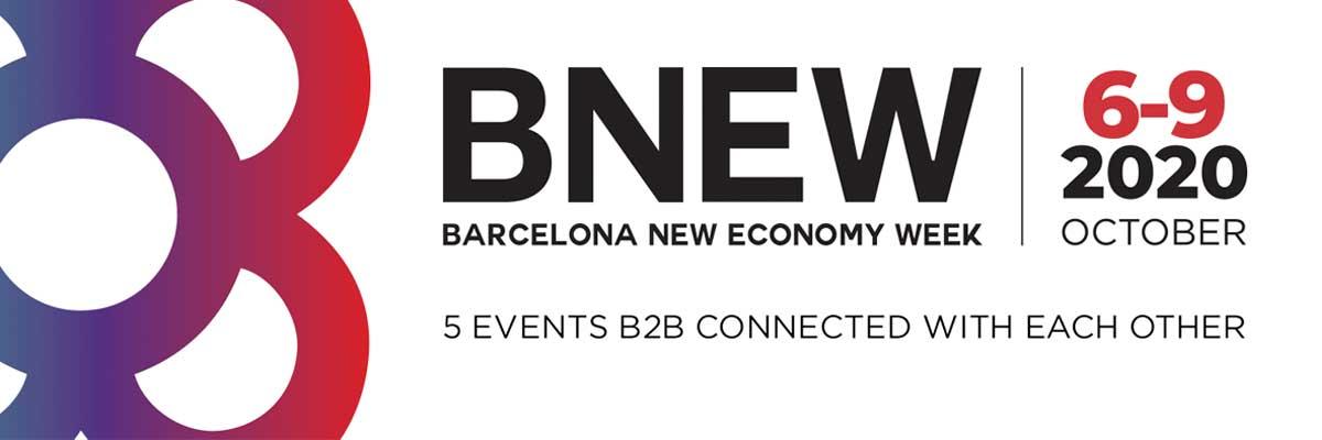 BNEW 2020 – Barcelona