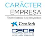Carácter Empresa Award 2016