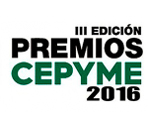 International Development CEPYME 2016 Award