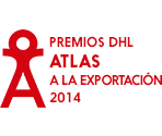 DHL ATLAS Export Awards 2014