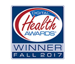 Digital Health Awards Fall 2017