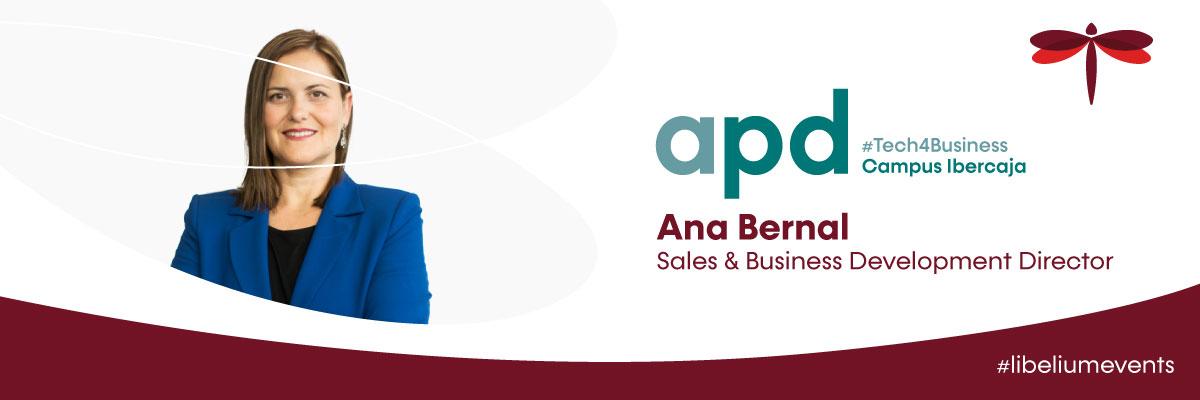 Ana Bernal - APD Tech for Business