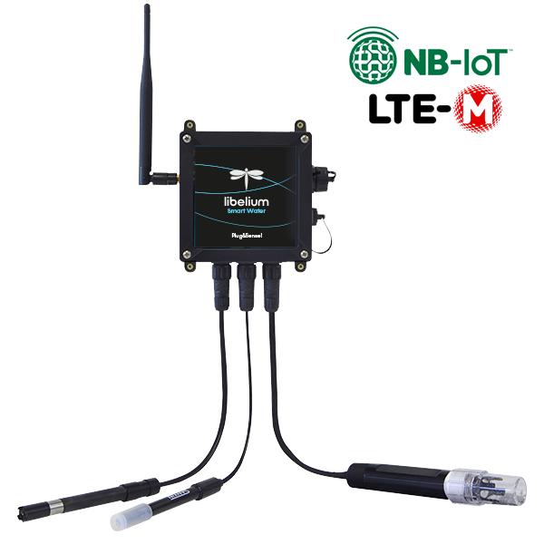 Libelium NB-IoT Certification
