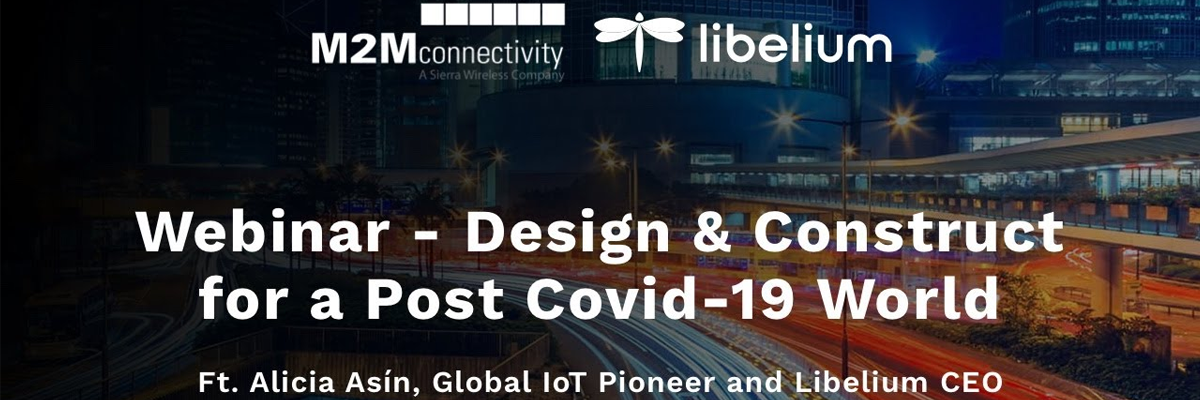 Using IoT to Drive Smart City Design and Operating Efficiencies