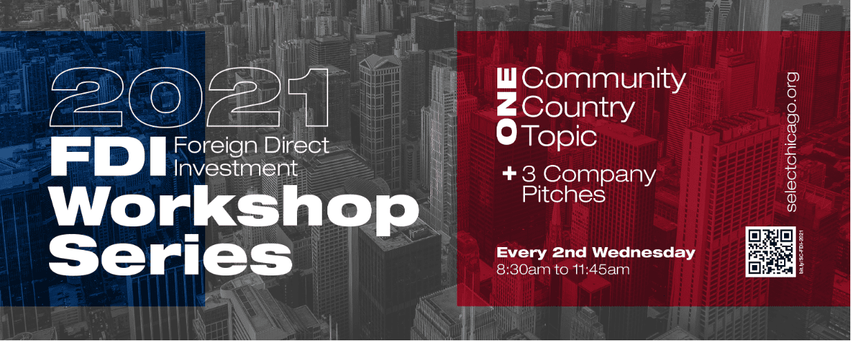 Select Chicago FDI Workshop Series