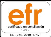 Sello EFR Libelium